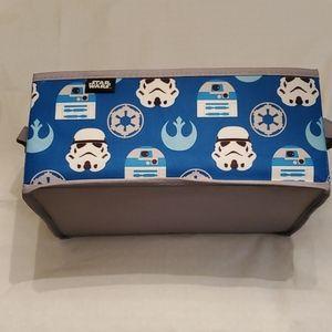 Star Wars Fabric Storage Bin